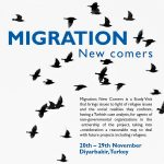 Migration: New Comers